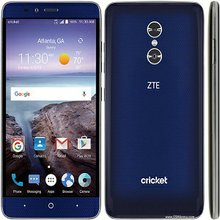 ZTE Grand X Max 2 Other