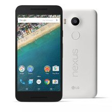 LG Nexus 5X Other