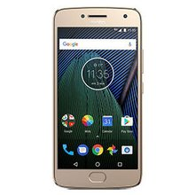 Motorola Moto G5 Plus Other