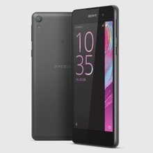 Sony Xperia E5 Other