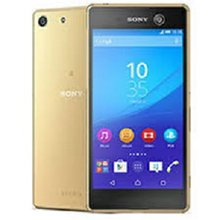 Sony Xperia M5 Other