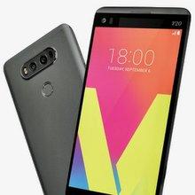 LG V20 Other