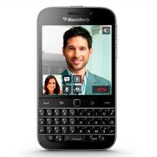 BlackBerry Classic SQC100-2