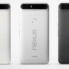 Google Nexus 6P Canada