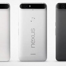 Huawei Nexus 6P Other