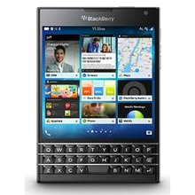 BlackBerry Passport Other