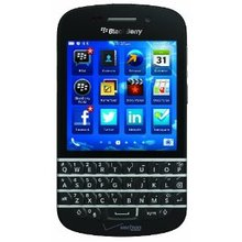 BlackBerry Q10 Other