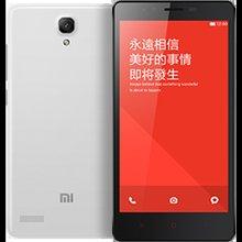 Xiaomi Redmi Note 4G Other