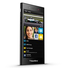 BlackBerry Z3 Other