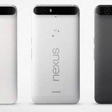 Google Nexus 6P Other